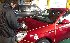 車検を和歌山でお考えの方は「オートガレージサクライ」へ!