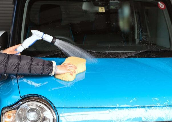 愛車を長く利用するための対処法