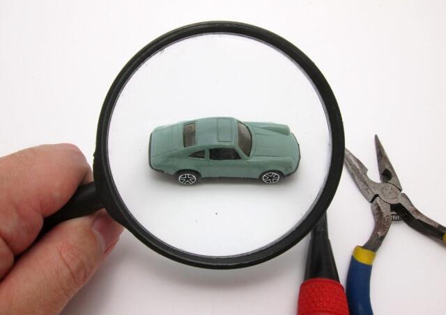 和歌山の車整備(タイヤ・エンジンの点検など)は「オートガレージサクライ」にお任せ!
