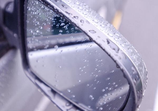 車のサビ対策にはカーコーティングがおすすめ!