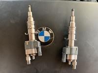 BMW1シリーズE87 エンジン不調の為、インジェクター交換の画像1