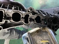 【BMW】X3 ディーゼルF25 エンジンチェックランプ点灯による持ち込みの画像1